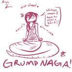 Anicia no liek (request doodle)