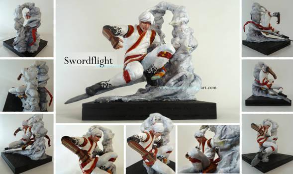 sword flight