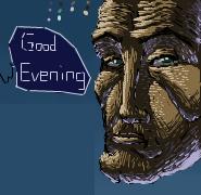 Moonlight by G-man2000