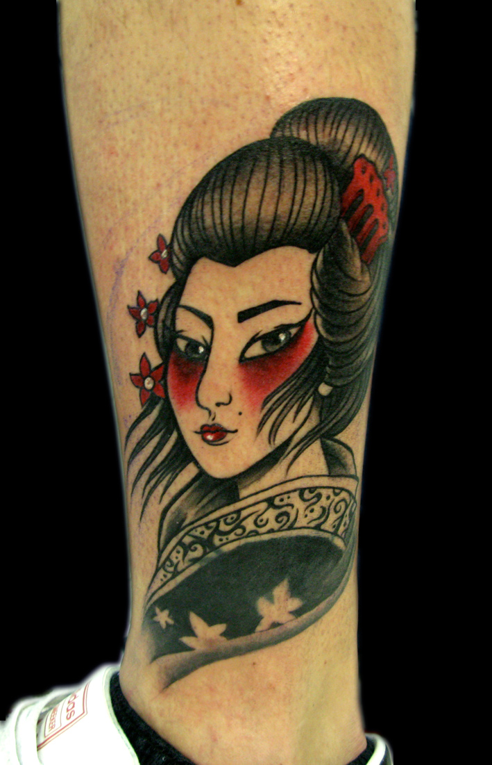 melissa tattoo design tattoo designs by ann sabin. Black Bedroom Furniture Sets. Home Design Ideas