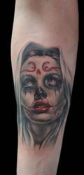 dead maria by bhbettie