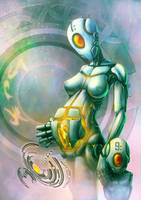 Rebirth by javi-ure