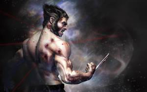 Wolverine by javi-ure