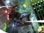 Spiderman by javi-ure