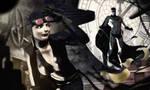 Batman by javi-ure