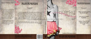 Book Jacket - Quirky Style