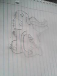 my Bulbasuar