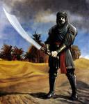 Keleshite Warrior