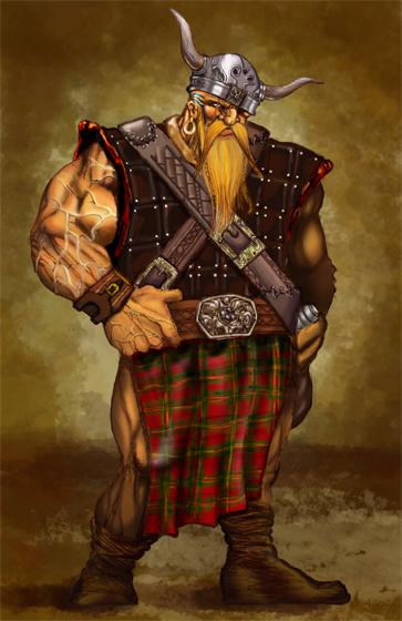 Заказ аватаров - Страница 4 Dwarf_Berserker_by_devrimkunter