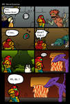 Metroid - Weird evolution