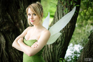 Tinkerbell - 1 by alucardleashed