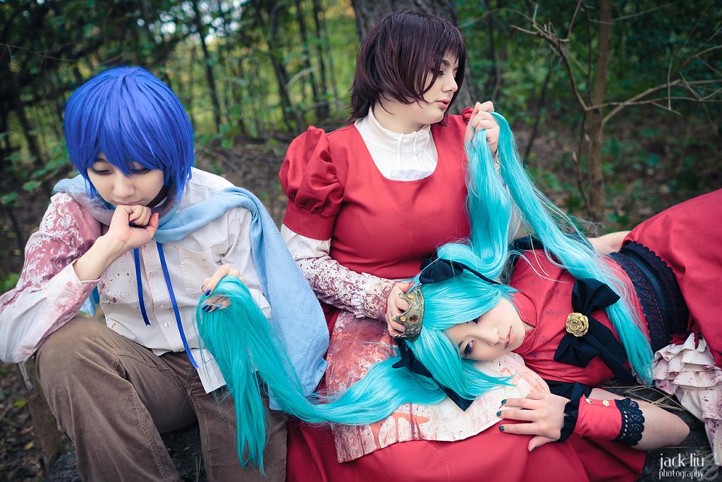 人柱アリス Hitobashira Alice  Vocaloid Wiki  FANDOM powered