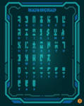 Stargate language of the Ancients
