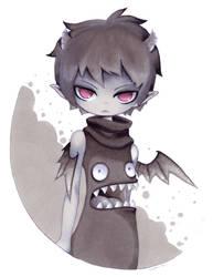 Grey by Valerei