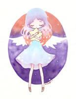 Starshine by Valerei