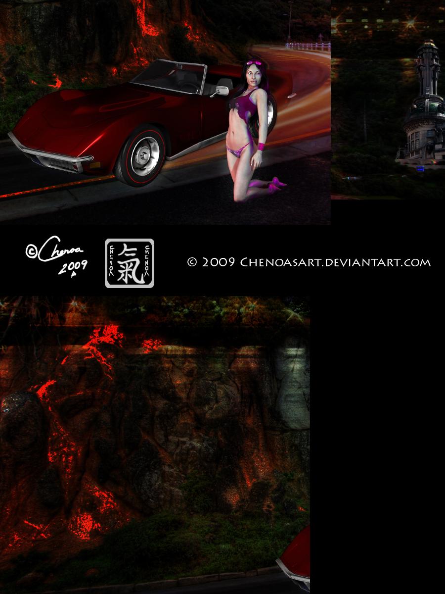 Ghost Rider Details