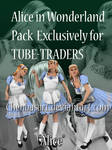 Alice Pack for TUBE-TRADERS