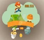 Super Mario Reverse