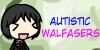 Autistic Walfasers by CrimsonWarrior495