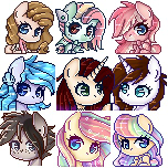 Icon Box 1 by Clefficia