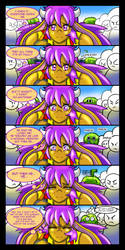 Year of the Cow 2011 Chapter001-14 by DYW14