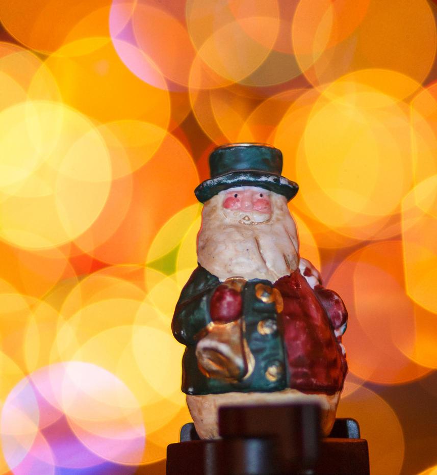 Merry Xmas by sztewe