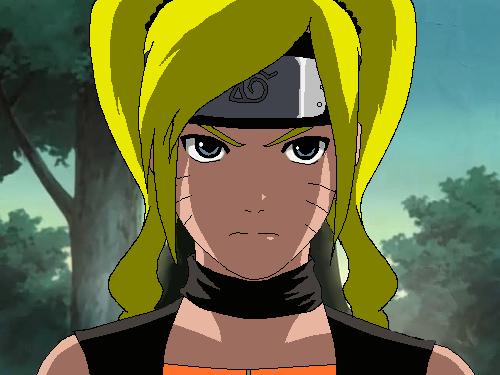 Gender Bender Naruto by super0kawaii0kitty