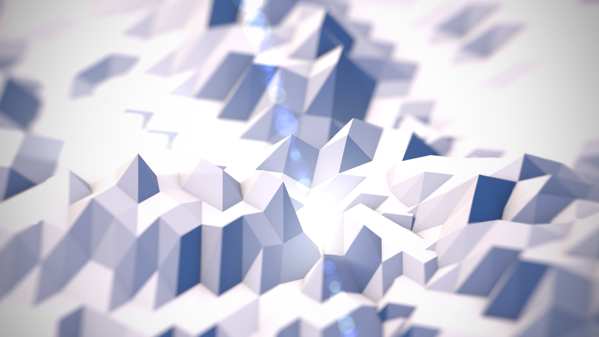 Amazing Wallpaper Mountain Polygon - low_polygon_snowy_mountains_by_patrickroelofs-d7lwt65  Image_416452.png