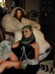 Two Fur Slaves