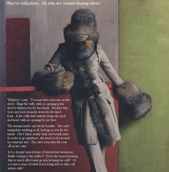 'Helpless' Coats by davisprebot