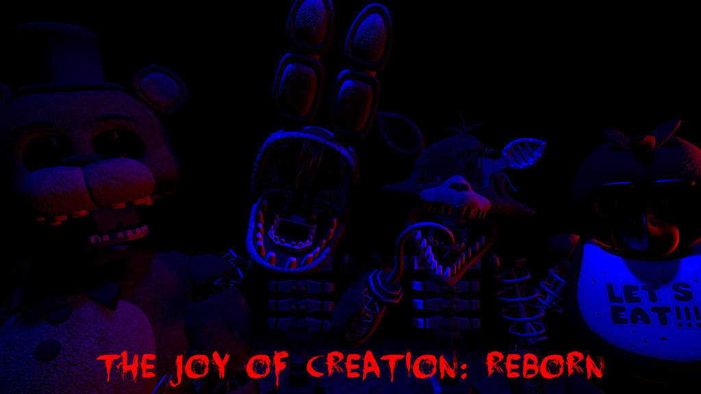how to download joy of creation reborn