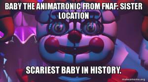 Sister Location Meme