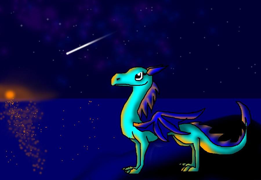Azul by Urnam-BOT