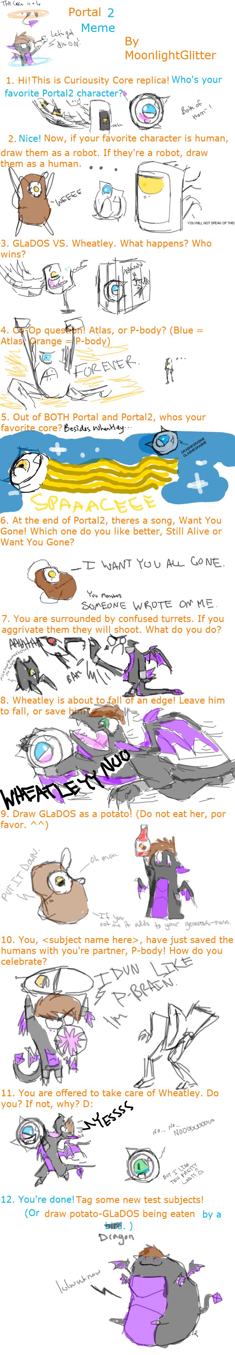 Portal 2 Meme LAWL by Urnam-BOT