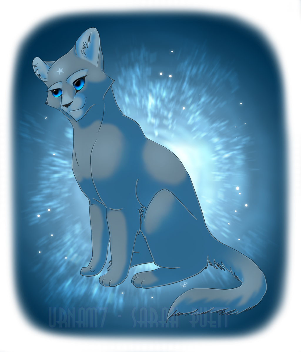 Blue Star Arctic Fox