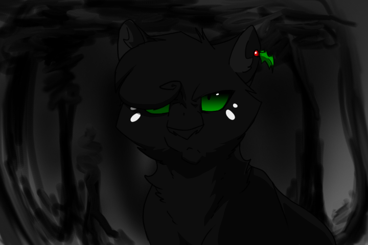 Hollyleaf Is SERIOUS By Urnam BOT