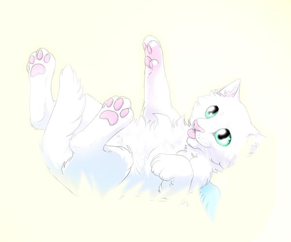 Mewww by Urnam-BOT