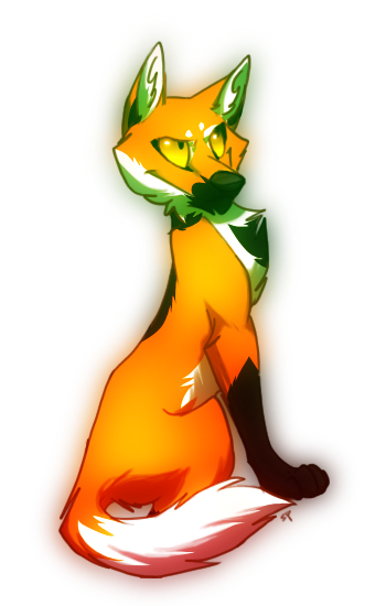 Comm - Autumn Chibi by Urnam-BOT