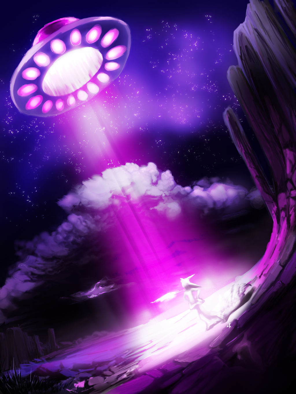 Aliens by Urnam-BOT