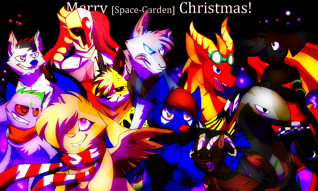 Big SG Christmas Gift by Urnam-BOT