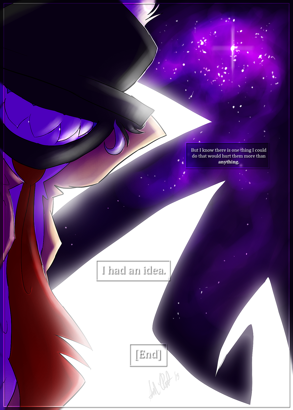 Always Will Be - Page 85 [Ch. 4] - [Final] by Urnam-BOT