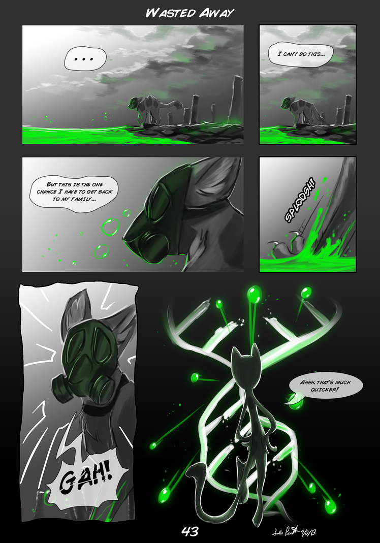 Wasted Away Page 43