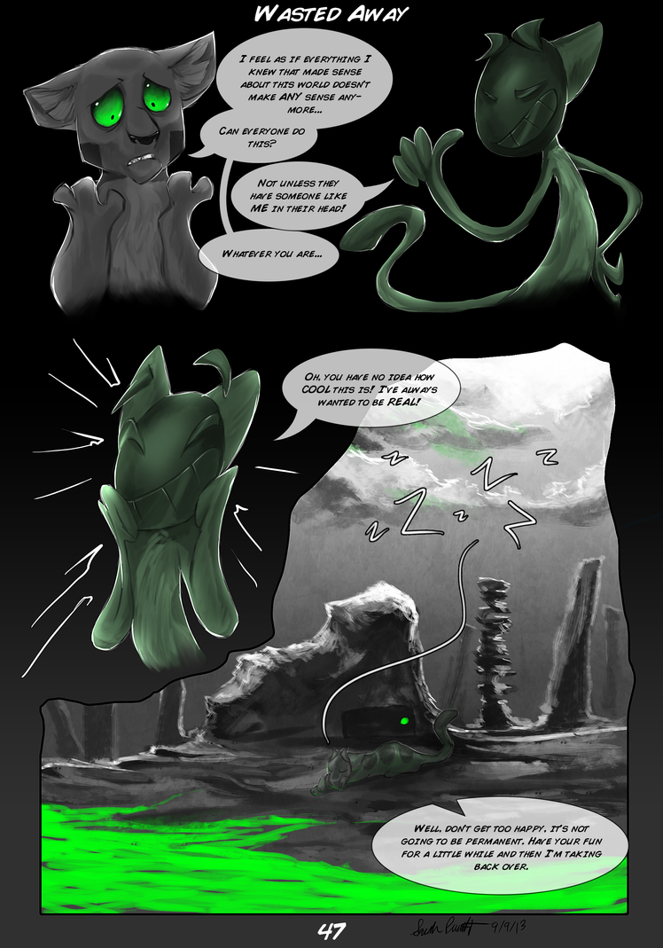Wasted Away Page 47