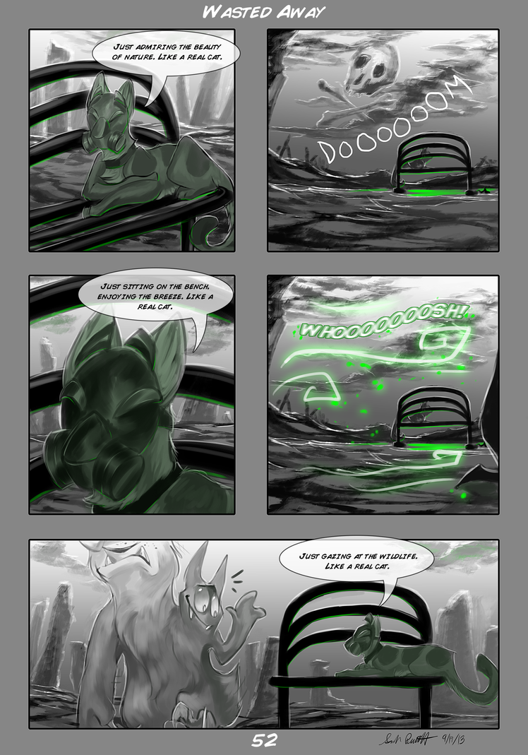 Wasted Away Page 52