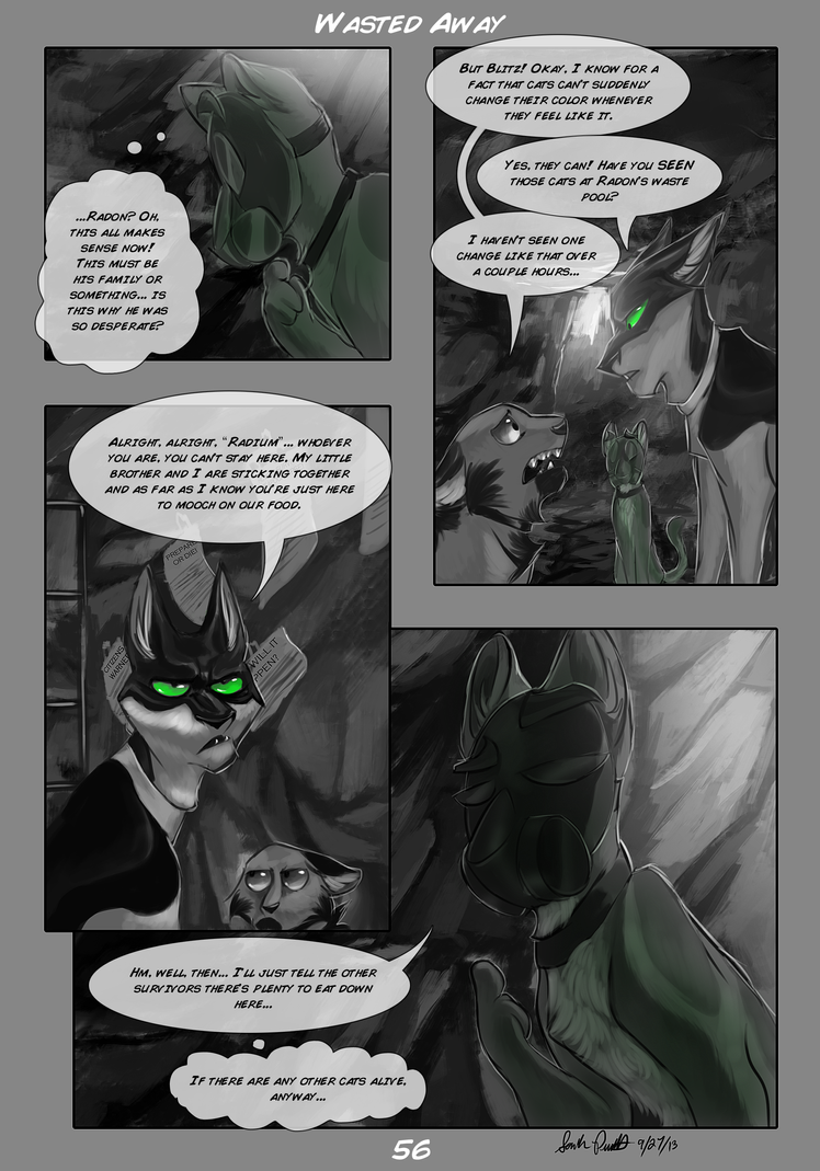 Wasted Away Page 56