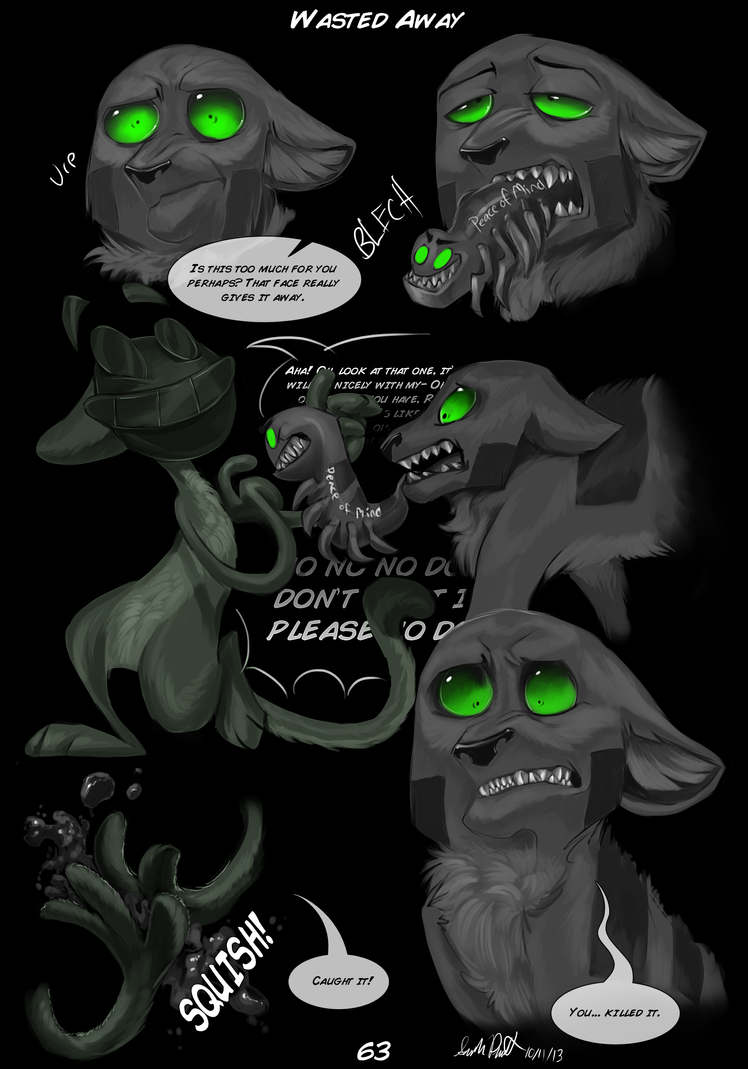 Wasted Away Page 63