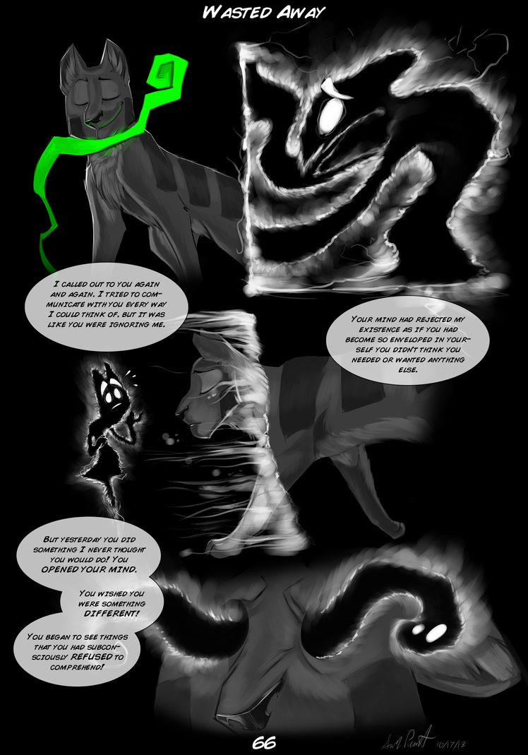 Wasted Away Page 66