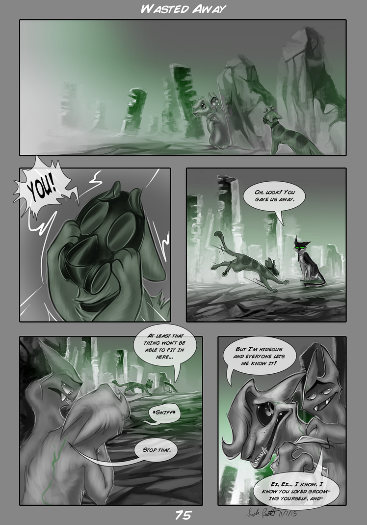 Wasted Away Page 75