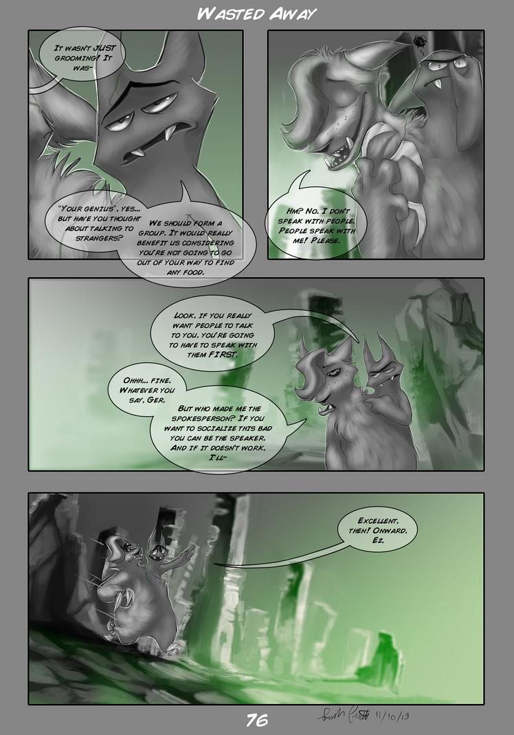 Wasted Away Page 76