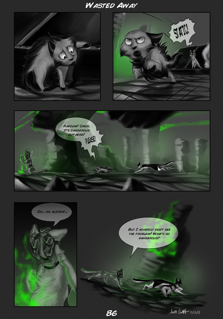 Wasted Away Page 86